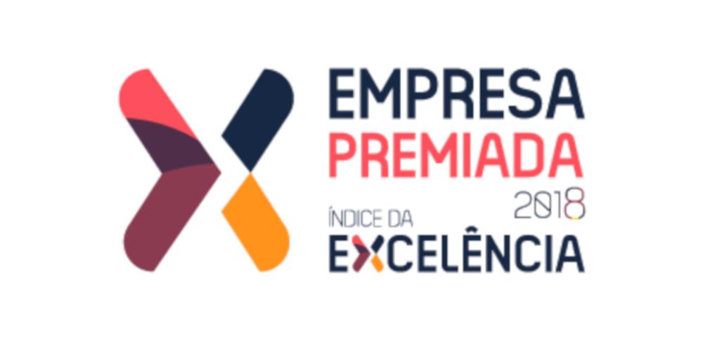 SMART VISION novamente galardoada como entidade premiada no Índice da Excelência 2018