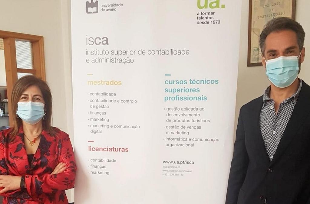 ISCA-UA e SMART VISION criam novo Prémio Escolar